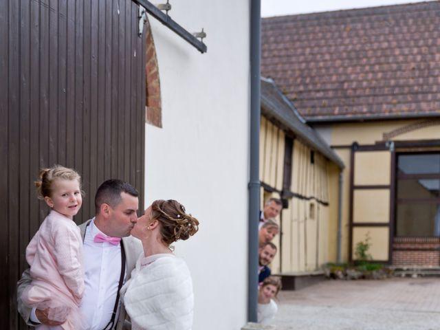 Le mariage de Thomas et Anne-Charlotte à Sandillon, Loiret 15