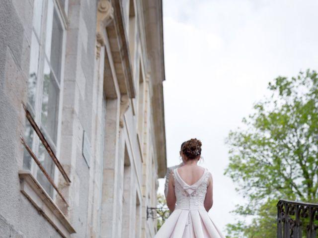 Le mariage de Thomas et Anne-Charlotte à Sandillon, Loiret 19