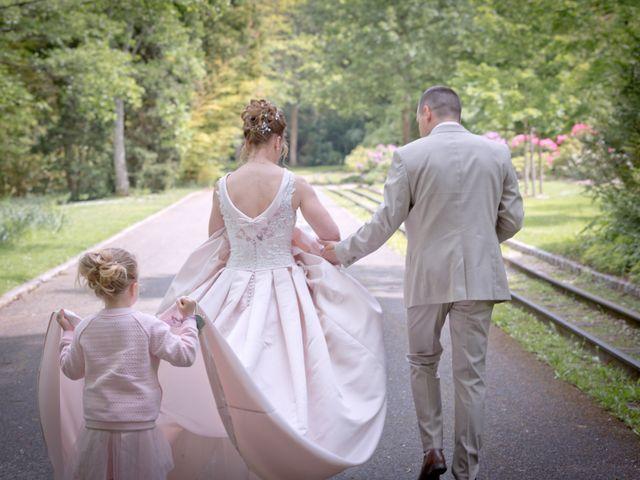Le mariage de Thomas et Anne-Charlotte à Sandillon, Loiret 23