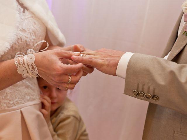Le mariage de Thomas et Anne-Charlotte à Sandillon, Loiret 36