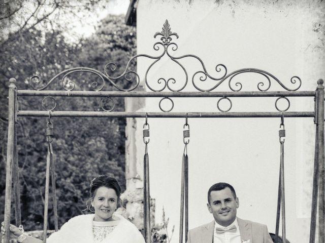 Le mariage de Thomas et Anne-Charlotte à Sandillon, Loiret 39