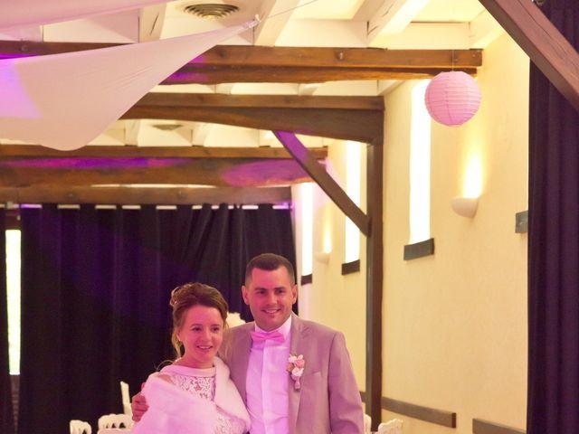 Le mariage de Thomas et Anne-Charlotte à Sandillon, Loiret 43