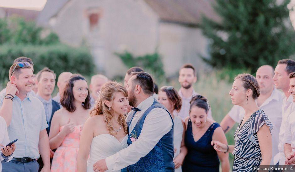 Le mariage de Alexandre et Jessica à Tour-en-Sologne, Loir-et-Cher