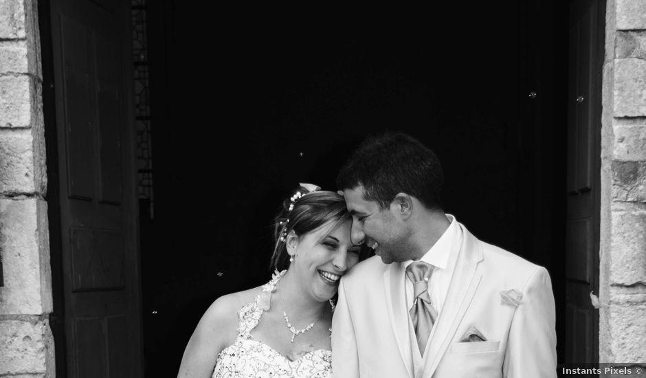 Le mariage de Michael et Aline à Angoulins sur Mer, Charente Maritime