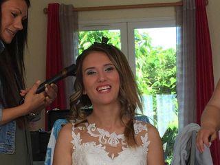 Le mariage de Laurine  et Mehdi  1