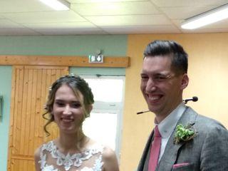 Le mariage de Laurine  et Mehdi  3