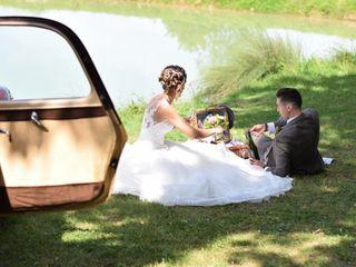 Le mariage de Laurine  et Mehdi