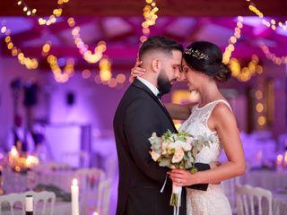 Le mariage de Candy et Fabien
