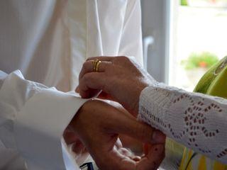 Le mariage de Alexandra et Norel 2