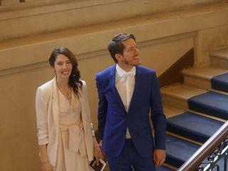 Le mariage de Aurélie et Luc
