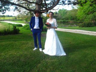 Le mariage de Aurélie et Luc 3