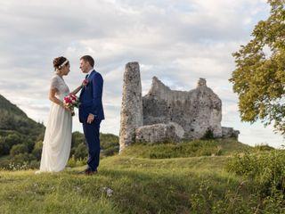 Le mariage de Yveline et Oliver