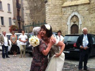 Le mariage de Vania et Rémy 1