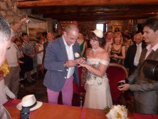 Le mariage de Vania et Rémy