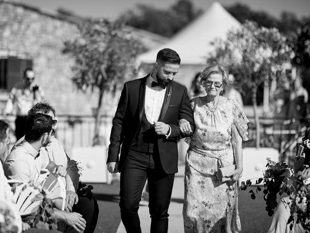 Le mariage de Fabien et Candy à Roquebrune-sur Argens, Var 5