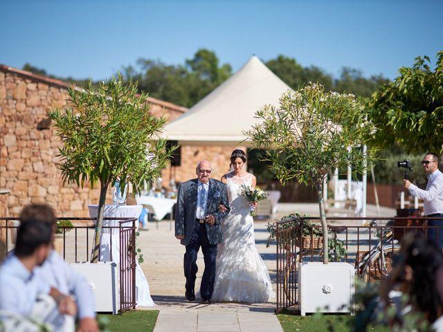 Le mariage de Fabien et Candy à Roquebrune-sur Argens, Var 7