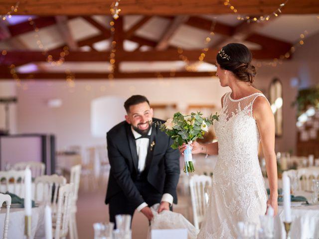 Le mariage de Fabien et Candy à Roquebrune-sur Argens, Var 11