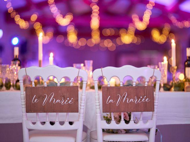 Le mariage de Fabien et Candy à Roquebrune-sur Argens, Var 25