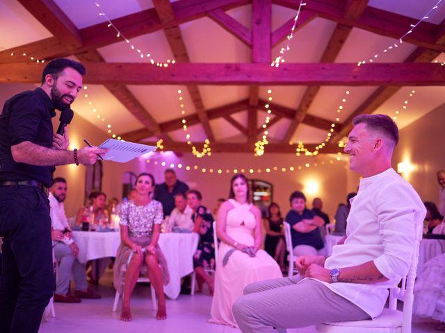 Le mariage de Fabien et Candy à Roquebrune-sur Argens, Var 33
