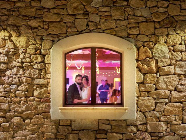Le mariage de Fabien et Candy à Roquebrune-sur Argens, Var 34