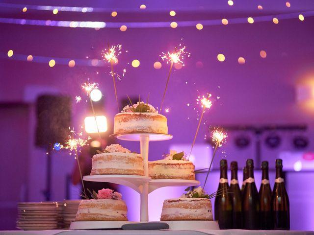 Le mariage de Fabien et Candy à Roquebrune-sur Argens, Var 35