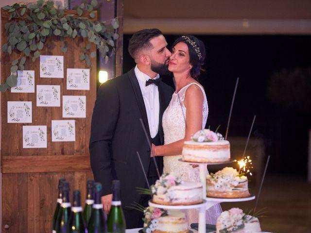 Le mariage de Fabien et Candy à Roquebrune-sur Argens, Var 36