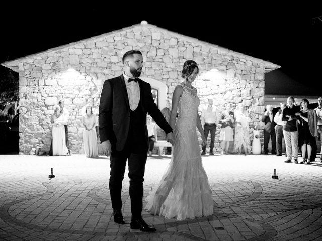 Le mariage de Fabien et Candy à Roquebrune-sur Argens, Var 38