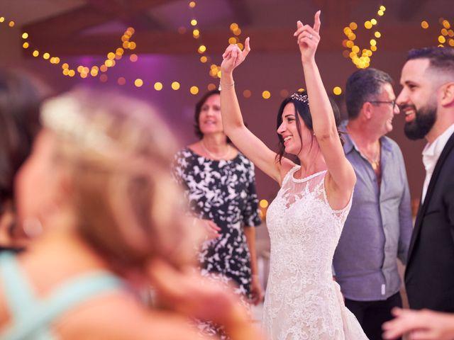 Le mariage de Fabien et Candy à Roquebrune-sur Argens, Var 47