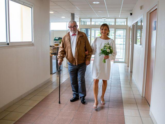 Le mariage de Olivier et Audrey à Thouaré-sur-Loire, Loire Atlantique 6
