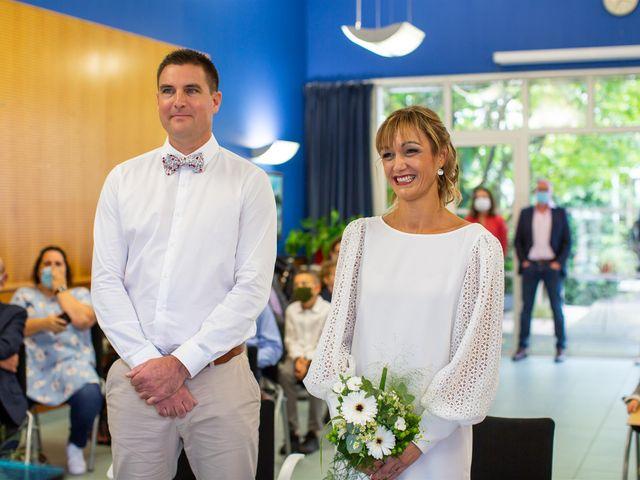 Le mariage de Olivier et Audrey à Thouaré-sur-Loire, Loire Atlantique 8