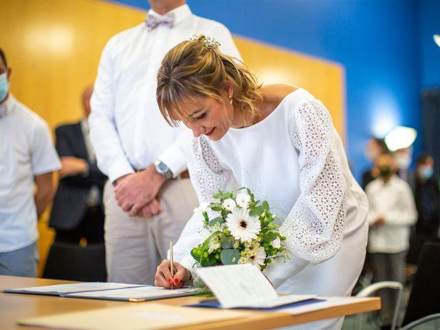 Le mariage de Olivier et Audrey à Thouaré-sur-Loire, Loire Atlantique 15