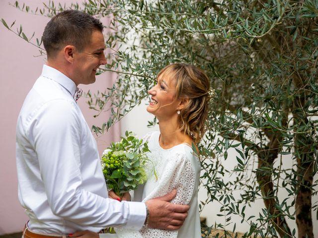 Le mariage de Olivier et Audrey à Thouaré-sur-Loire, Loire Atlantique 18