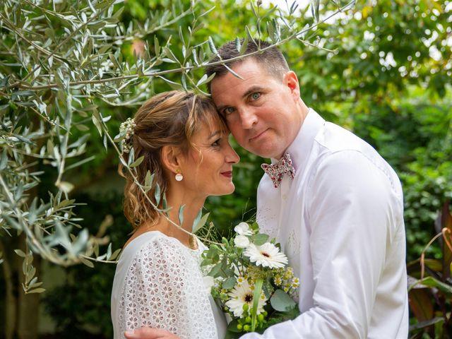 Le mariage de Olivier et Audrey à Thouaré-sur-Loire, Loire Atlantique 19