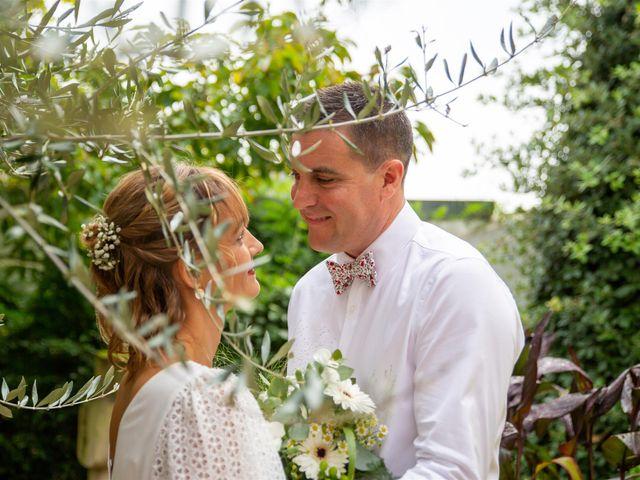 Le mariage de Olivier et Audrey à Thouaré-sur-Loire, Loire Atlantique 20