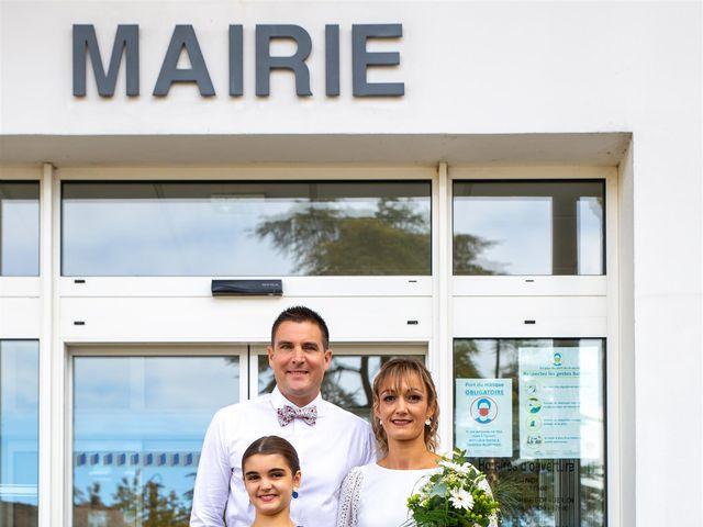 Le mariage de Olivier et Audrey à Thouaré-sur-Loire, Loire Atlantique 21
