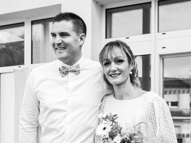 Le mariage de Olivier et Audrey à Thouaré-sur-Loire, Loire Atlantique 22
