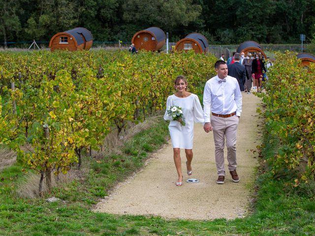 Le mariage de Olivier et Audrey à Thouaré-sur-Loire, Loire Atlantique 32