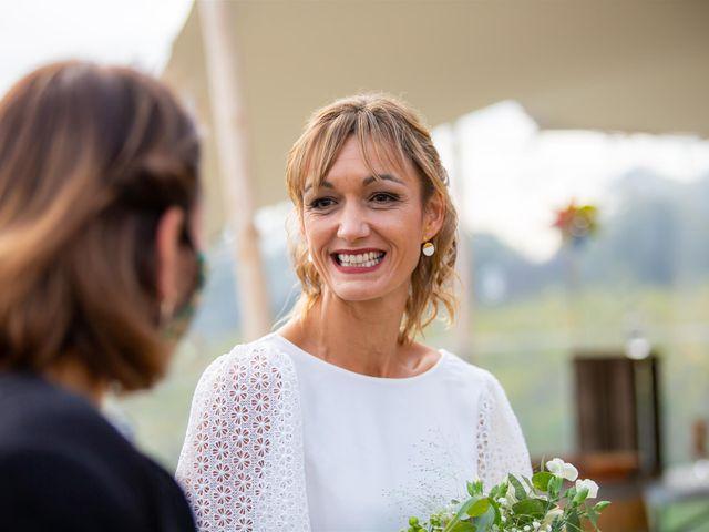 Le mariage de Olivier et Audrey à Thouaré-sur-Loire, Loire Atlantique 35