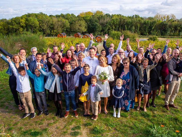 Le mariage de Olivier et Audrey à Thouaré-sur-Loire, Loire Atlantique 40