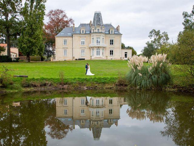 Le mariage de Olivier et Audrey à Thouaré-sur-Loire, Loire Atlantique 50