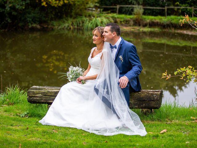 Le mariage de Olivier et Audrey à Thouaré-sur-Loire, Loire Atlantique 51