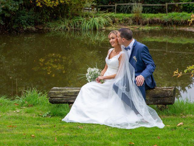 Le mariage de Olivier et Audrey à Thouaré-sur-Loire, Loire Atlantique 52