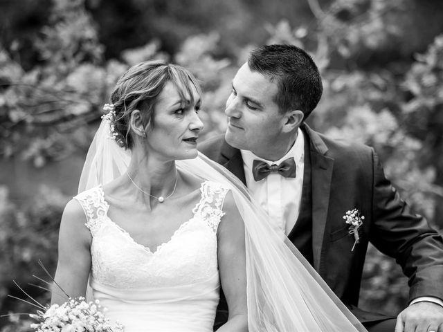 Le mariage de Olivier et Audrey à Thouaré-sur-Loire, Loire Atlantique 53