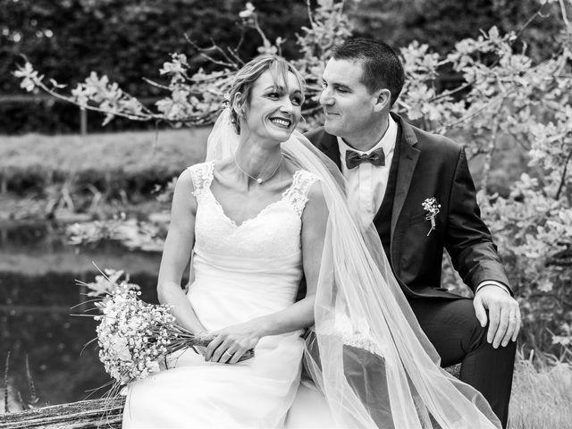 Le mariage de Olivier et Audrey à Thouaré-sur-Loire, Loire Atlantique 54