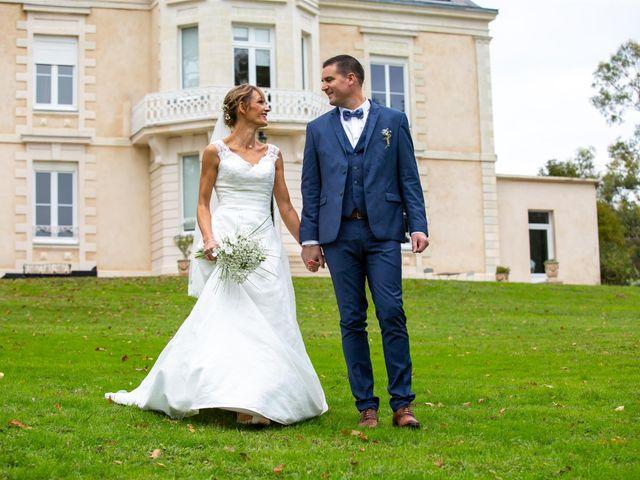 Le mariage de Olivier et Audrey à Thouaré-sur-Loire, Loire Atlantique 57