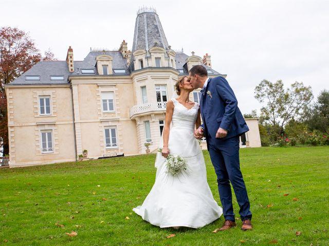 Le mariage de Olivier et Audrey à Thouaré-sur-Loire, Loire Atlantique 58