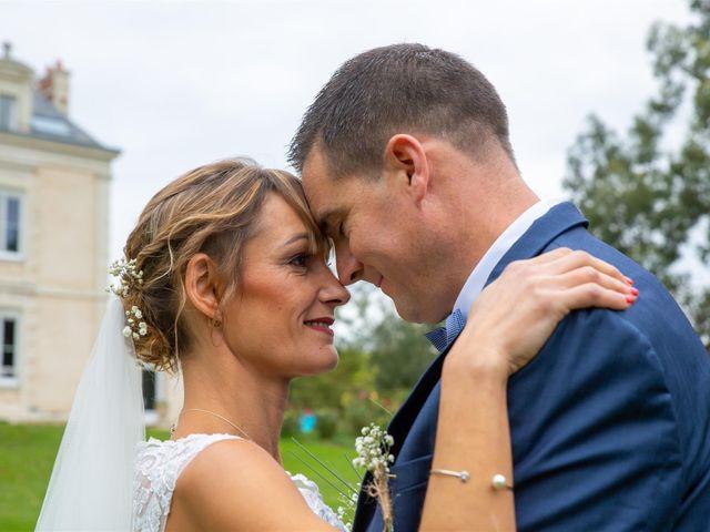 Le mariage de Olivier et Audrey à Thouaré-sur-Loire, Loire Atlantique 61