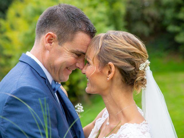 Le mariage de Olivier et Audrey à Thouaré-sur-Loire, Loire Atlantique 62