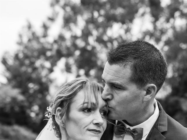 Le mariage de Olivier et Audrey à Thouaré-sur-Loire, Loire Atlantique 63