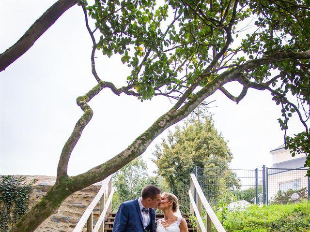 Le mariage de Olivier et Audrey à Thouaré-sur-Loire, Loire Atlantique 69